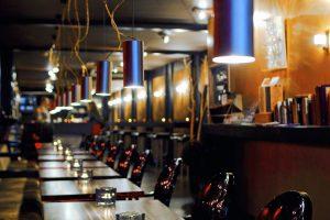 Een verborgen pareltje om lekker te borrelen, Bubbles and Wines Amsterdam